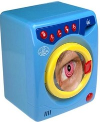 My Psychic Washing Machine - bit scary, eh?